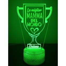 """Coppa """"Miglior Mamma"""""""